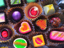 Colorful Chocolates
