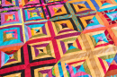 Patchwork Blanket