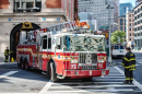 FDNY Fire Truck, New York City