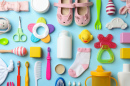 Baby Accessories and Toys
