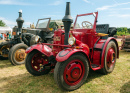 Meeting of Historic Vehicles, Diedenbergen, Germany