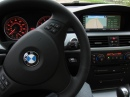 Cockpit of the 2006 BMW 330i