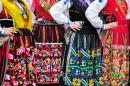 Traditional Folk Costumes, Portugal