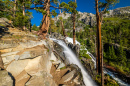 Eagle Falls, Lake Tahoe, California