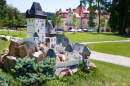 Miniature Park, Kunice, Czech Republic