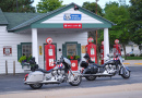 Old Texaco Gas Station, Route 66