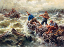 Saving the Shipwrecked Sailors