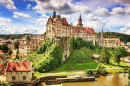 Sigmaringen Castle, Germany