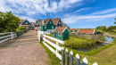 Island of Marken, The Netherlands