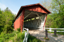 Everett Covered Bridge, Ohio