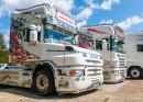Scania Semi Trucks