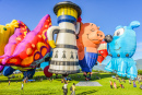 Taiwan International Balloon Festival