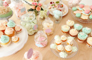 Sweets, Cupcakes and Desserts