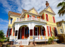 The Silk Stocking District, Galveston TX