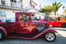 Cayucos Car Show, California