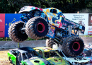 Black Stallion Monster Truck, Goshen Fair