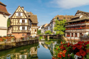 Historic Quarter of Strasbourg, France
