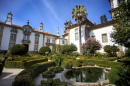 Mateus Palace, Vila Real, Portugal