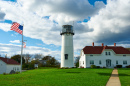 Chatham Lighthouse, Cape Cod, Massachusetts