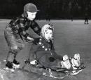 sledding puzzle on TheJigsawPuzzles.com