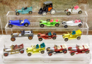 Miniature Car Collection
