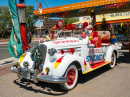 Delgadillos Ice Cream Shop on Route 66