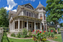Victorian House in Boulder CO