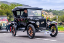Ford Model T, International Vintage Car Rallye