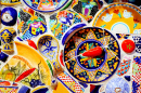 Traditional Mexican Ceramics