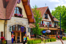The Bavarian Inn, Frankenmuth, MI