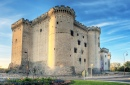 Castle of Tarascon, France
