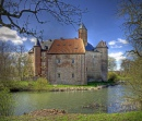 Waardenburg Castle, Netherlands