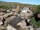 Doorn River Waterfall, Northern Cape