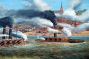 The Siege of Vicksburg