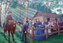 The Founding of Vicksburg