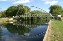 Butterfly Bridge, Bedford