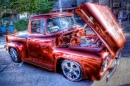 Candy Apple Ford