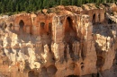 Eroded Walls, Bryce Canyon