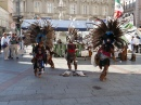 Native American Dance