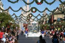 Once upon a Christmas Parade