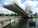 The Pegasus Bridge