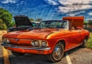 Corvair Convertible